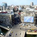 Viajes a Bucarest