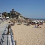 Vacaciones de verano a la Costa de Estoril