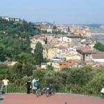 Un paseo por Oltrarno en Florencia