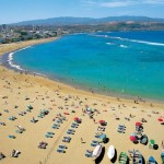 Las mejores playas de Gran Canaria