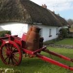 Pueblos tradicionales de Irlanda, Adare