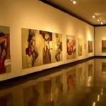 El Museo de Arte Contemporáneo en Madeira