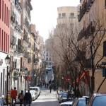Malasaña, el barrio de las maravillas en Madrid