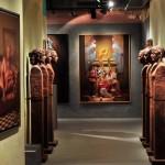 Nuevo Museo Europeo de Arte Moderno en Barcelona