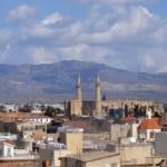 Nicosia, la ciudad dividida en Chipre