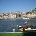 Vacaciones de verano en Oporto