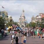 La magia de Disneylandia en París