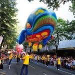 Semana Grande de Bilbao 2011