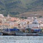 Sesimbra, excursión de mar en Lisboa