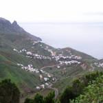 Ruta turística en Tenerife