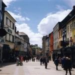 Galway, capital de la cultura irlandesa