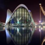 Noches del Oceanogràfic en Valencia