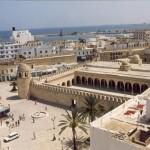 Túnez, entre dunas y contrastes