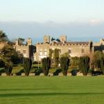 El Castillo Ardgillan de Dublín