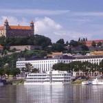 Bratislava, la bella de Eslovaquia