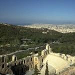Parques y jardines en Atenas