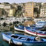 Córcega, la bella del Mediterráneo