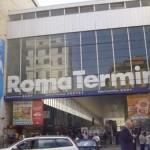 La Estación de Términi en Roma
