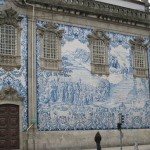 El Museo Nacional del Azulejo de Lisboa