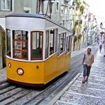 Una caminata por los barrios de Lisboa