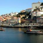 Hacer un crucero por el río Duero