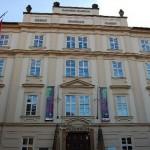 El Museo de la Música Checa en Praga