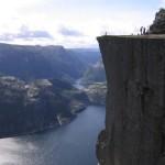 Dónde hacer un crucero en los fiordos de Noruega