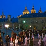 La Fiesta de San Lorenzo en Madrid