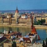 Budapest, la Reina del Danubio