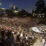 Festivales de verano en Barcelona : El Grec