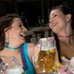 Wiener Wiesn, el Oktoberfest austriaco