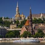 Budapest, la ciudad de las dos orillas