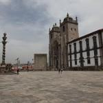 Visita la Catedral de la Sé en Oporto
