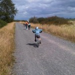 Turismo rural en Borgoña : ciclismo y aventura