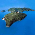 Lefkada, la isla griega de Ulises