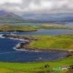 Escapadas de otoño a Irlanda