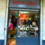 Las mejores tiendas de compras en París