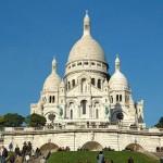 Descubra la Basílica del Sacré-Coeur de París