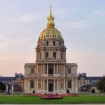 Atracciones en París : Les Invalides
