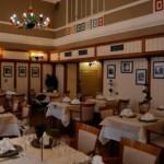 Restaurantes elegantes en Praga