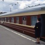 De Ekaterimburgo a Moscú, viaje en el Transiberiano