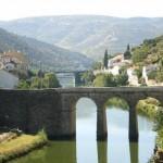 Ciudades tradicionales de Portugal : Sabrosa