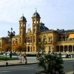 San Sebastián, capital de la cultura europea