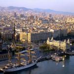 Escapadas de otoño a Barcelona