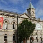 El Museo Irlandés de Arte Moderno de Dublin
