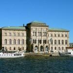 El Museo Nacional de Bellas Artes de Estocolmo