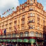 Harrods, el paraíso de las compras en Londres