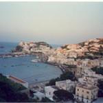 Isola di Ponza, una joya en el Mediterráneo italiano
