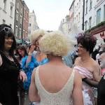 Turismo gay en Londres