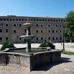 El Santuari de Santa María de Lluc en Mallorca